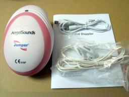Kit compleet met USB en oordopjes