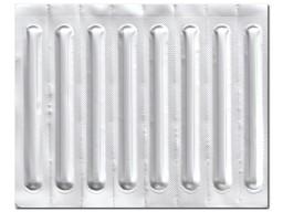 Sensitest Ovulatietest Pro verpakt in handige blister verpakking.
