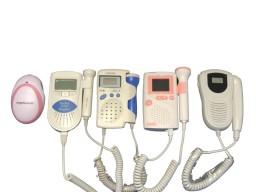 Te gebruiken met al deze typen dopplers voor thuisgebruik