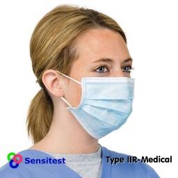 Medisch mondmasker type 2R